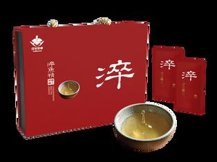 淬魚精6包 (禮盒裝)