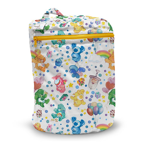 Wet Bag - CareBear X KangaCare - Birthday Party