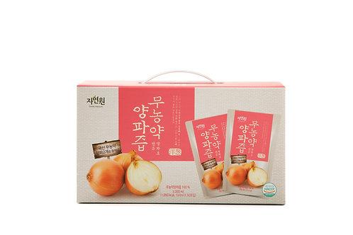 洋蔥汁 (1盒共30包)