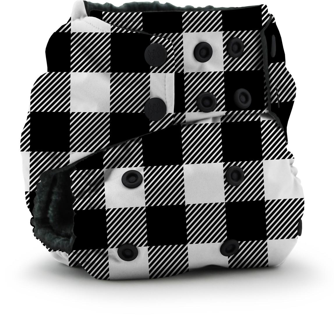 竹纖維環保尿布褲