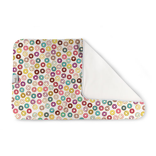 Changing Pad - Frosted