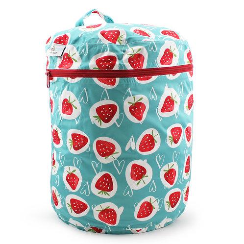 Wet Bag - Strawberry
