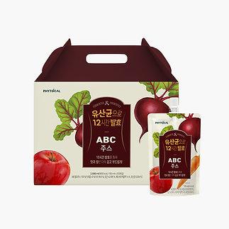 ABC 果汁