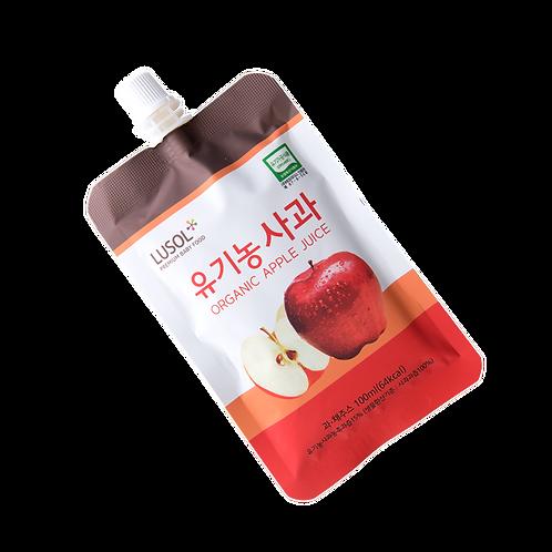 有機蘋果汁 20包 (禮盒裝)