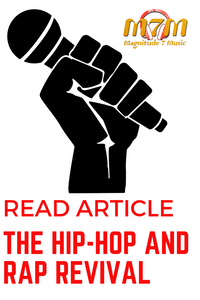 Cover For Rap Blog