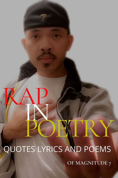 Rap In Poetry