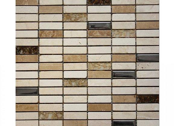 Kubica Beige Mosaic