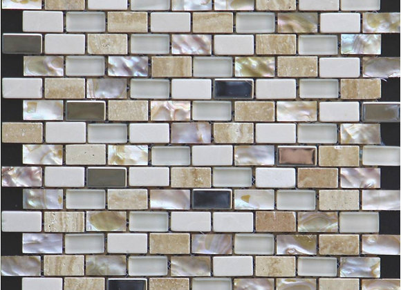 Nacar Arena Mosaic