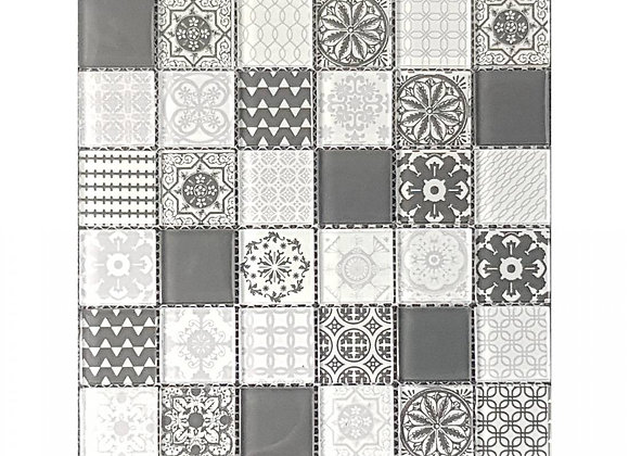 Batik Mosaic