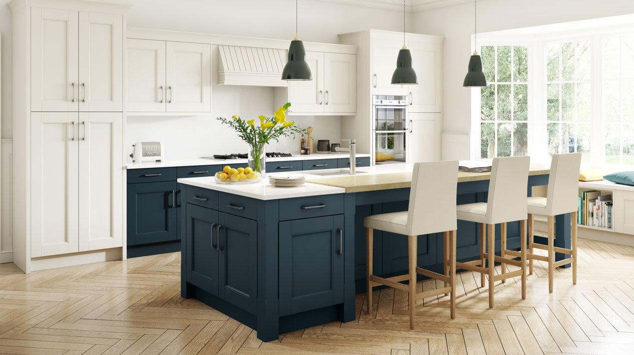 Kitchen Measure & Design