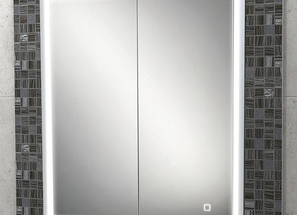 HiB Vanquish 60 Mirrored Cabinet