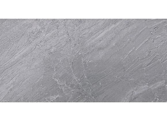 Bristol Grey Porcelain Floor Tile