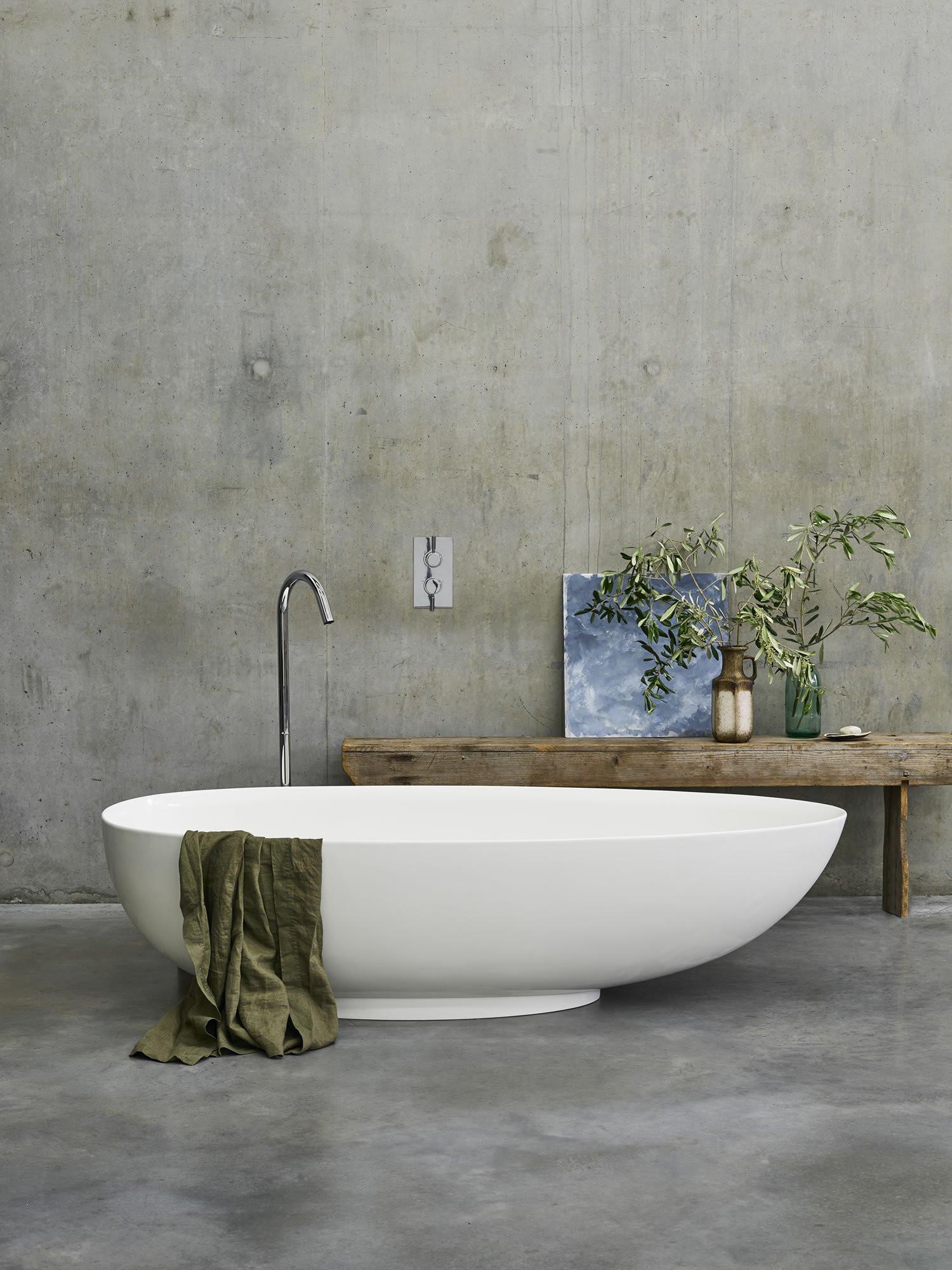 Bathroom Measure & Design