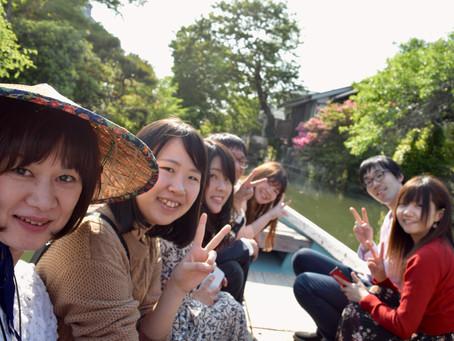 八女・柳川観光