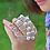 Thumbnail: Genuine Pearl Bracelet