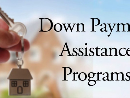 Need Help With Your Down Payment?