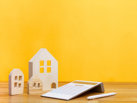 3 Reasons to Buy Your Dream Home This Year