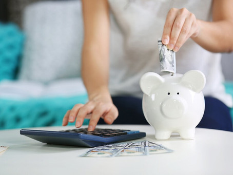 How to: Save for a Down Payment