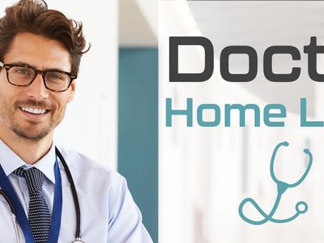 Doctor Home Loan Program