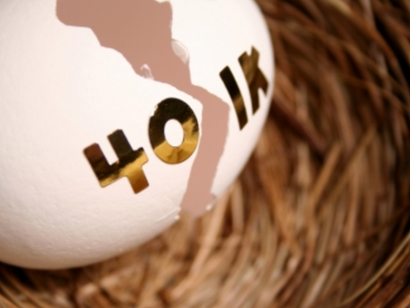 Borrowing From Your 401(k): The Good, The Bad, The Ugly