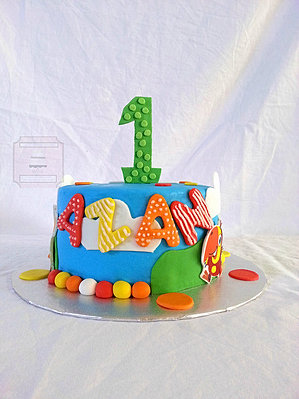 Birthday Cakes United States Sweet Tooth Desserts