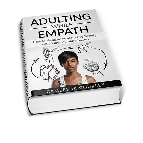 Adulting While Empath