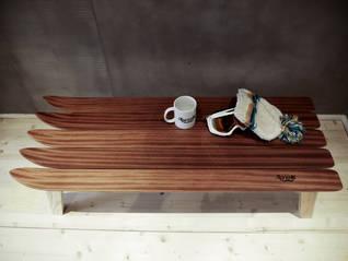 Table Basse Ski