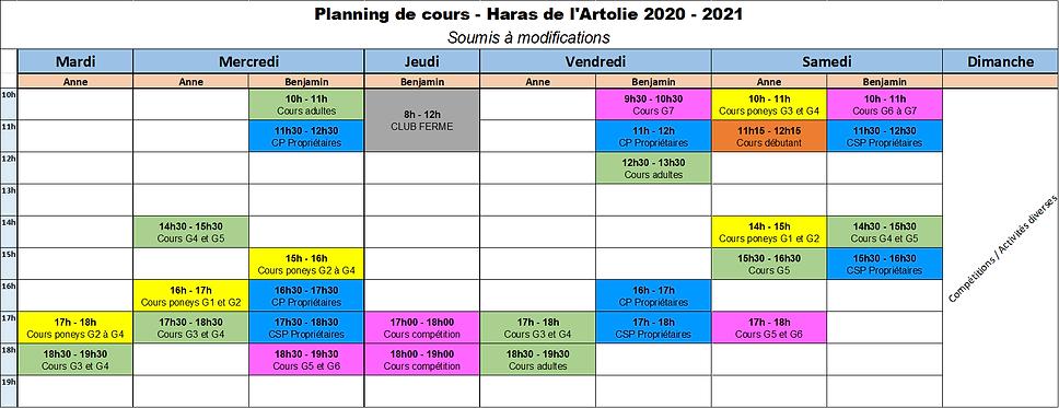 Planning_prévisionnel_cours_-_Haras_de