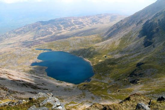 Guided Hiking in Snowdonia