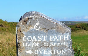 Guided Hiking on Gower