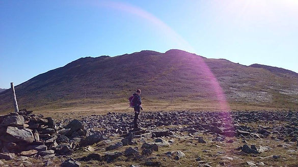 Guided Hiking in Southern Snowdonia