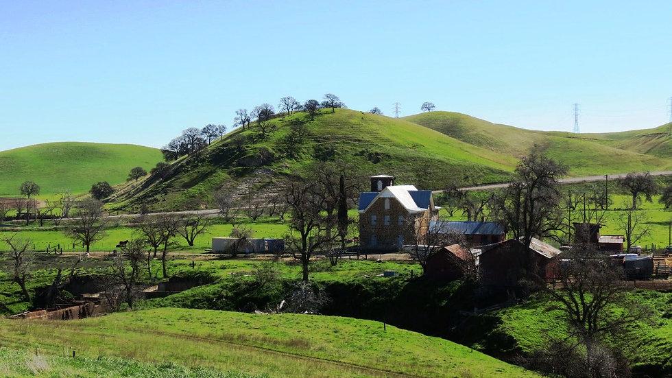 Marsh Creek State Historic Park