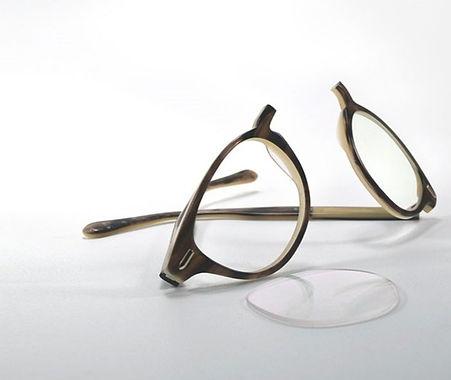 Szemüveg ragasztás