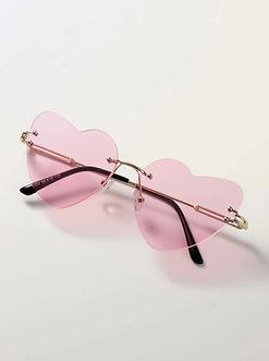 Szemüveg lencseforma módosítása