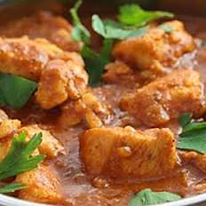 Murg Curry