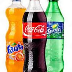 Coke / Sprite