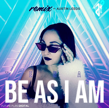 Artwork - Be As I Am.jpg