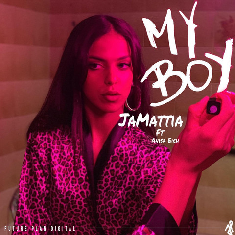 Jam Mattia - My Boy
