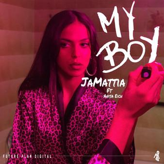 Jam Mattia - My Boy