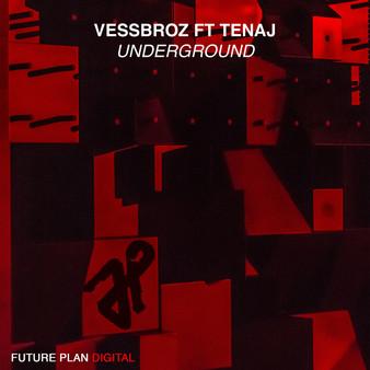 Vessbroz - Underground