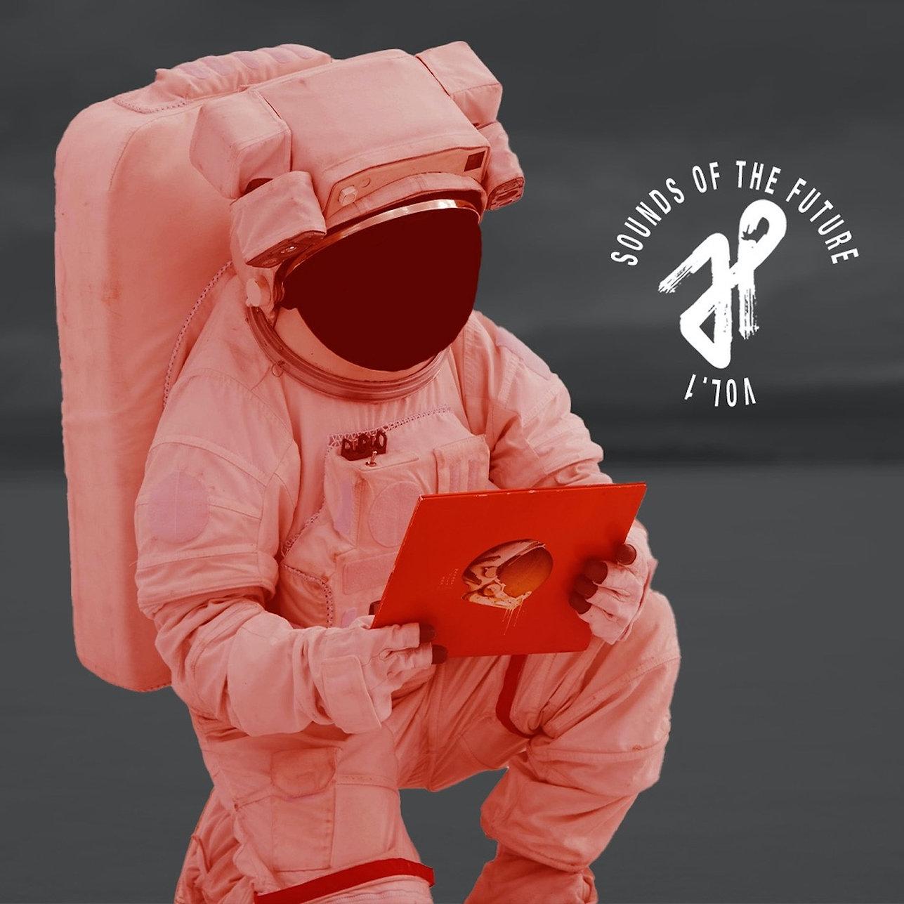 Sounds Of The Future Vol.1 - Future Plan