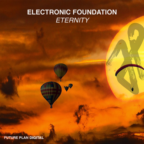 Electronmic Foundation - Eternity