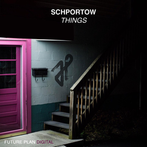 Schportow - Things