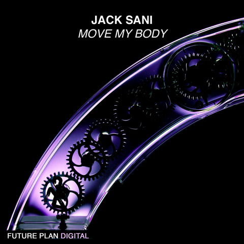 Jack Sani - Move My Body