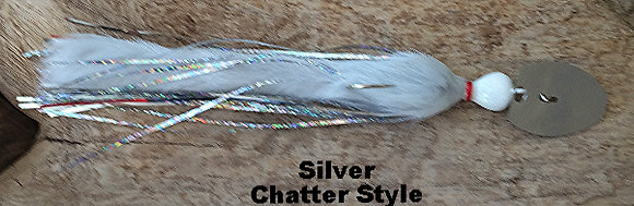 Silver Chatter Style