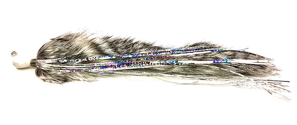 Baitfish Enthraller With Holographic Flash