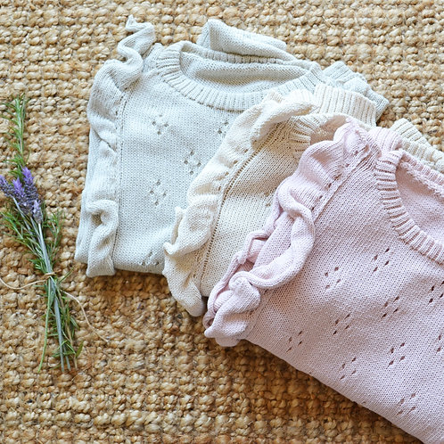 PALAOS / Sweater ADULTOS