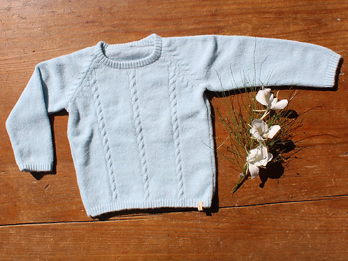 AJMER / Sweater unisex