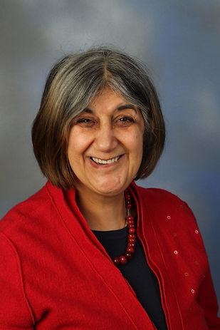 Sunita Magon