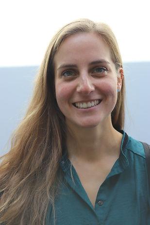 Hannah Rapp
